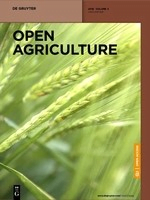 Journal of Agricultural Sciences – Sri Lanka