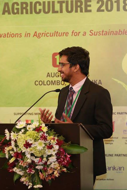 Tiikm International Conference on Agriculture, Forestry & Life Sciences