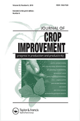 Journal of Crop Improvement