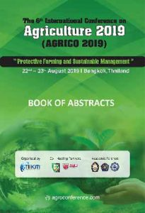 Agrico Abstract Book