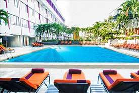 Ambassador Hotel Bangkok international agriculture conference