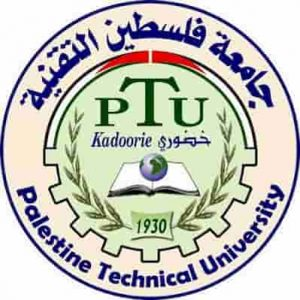 Palestine Technical University, Palestine