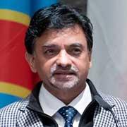 Dr. Ajay Kohli agriculture conference 2020
