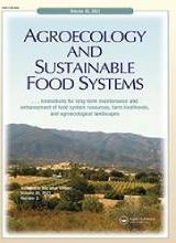 Agroecology and Sustainable Food Systems