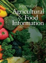 The-Journal-of-Agricultural-&-Food-Information