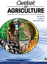 Outlook-on-Agriculture--AGRICO-2021