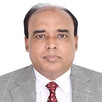 Prof. Dr. Md. Nazrul Islam