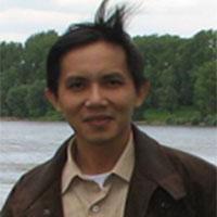 Dr. Nguyen Thanh Binh